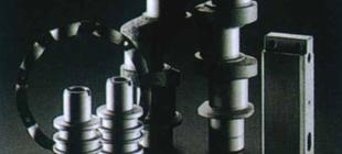 ガス軟窒化処理(SN処理)